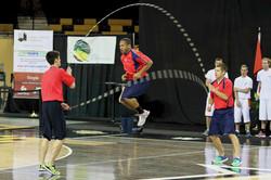 World Jump Rope Championship 2013