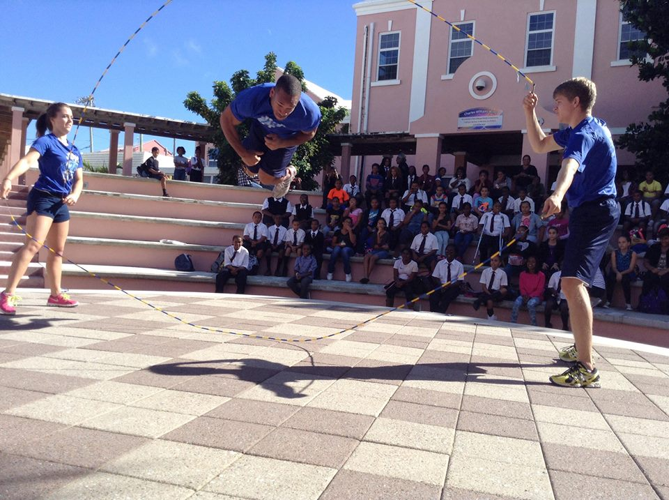 Bermuda Performance
