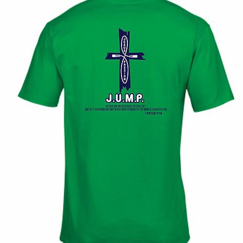 J.U.M.P Shirt