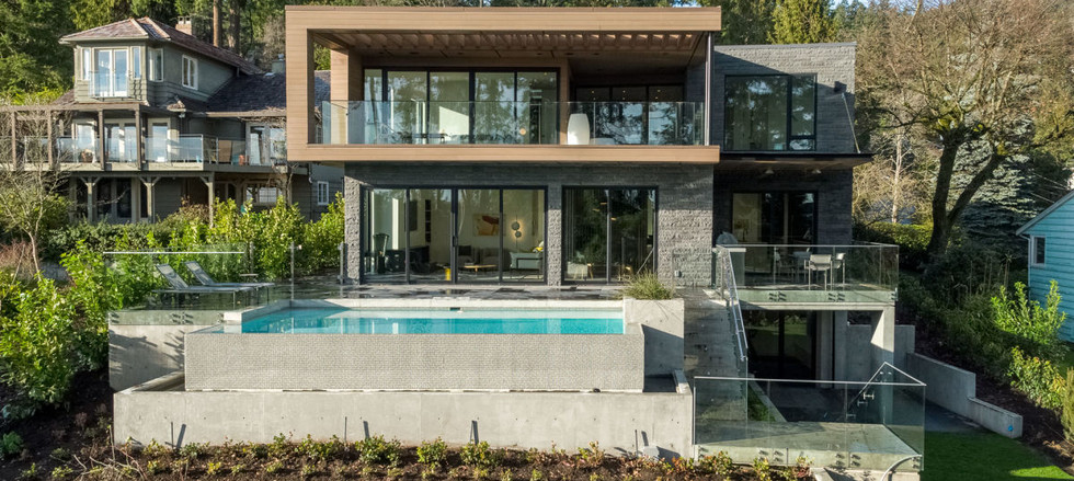3540 Creery Ave. West Vancouver