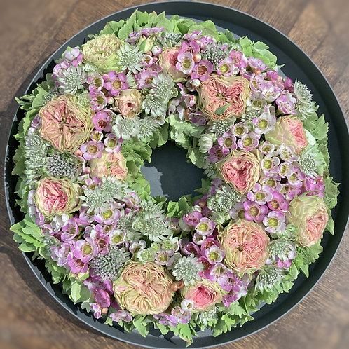 Blütenkranz Alabia