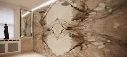 Hajar Alaswad Marble