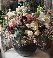 DADA Blumen Accessoires in Dornbirn