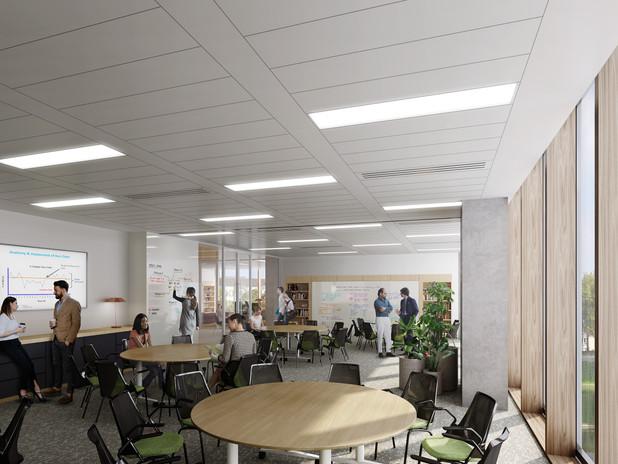 Meeting/workspace