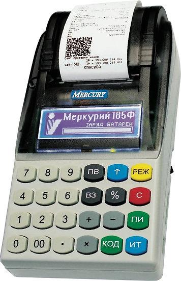 Меркурий 185Ф