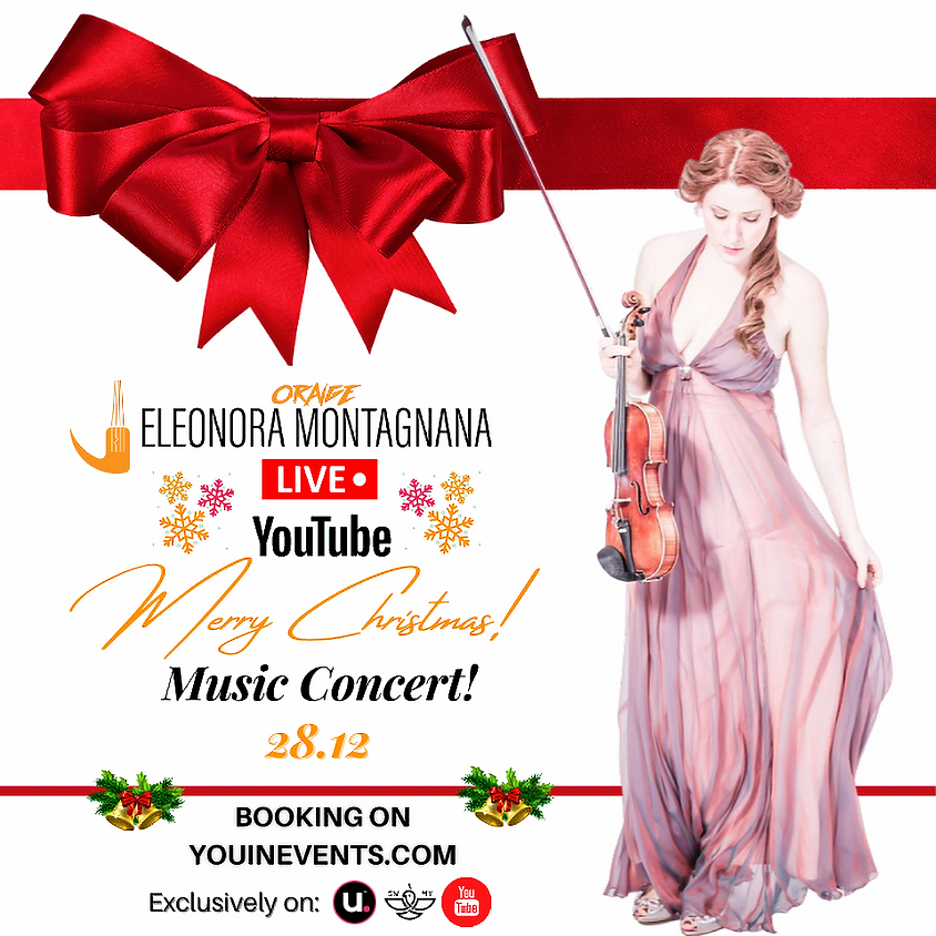 Merry Christmas - Music Concert