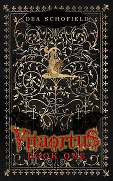 Vitaortus Book 1 Cover ebook.jpg