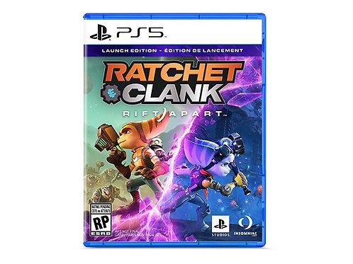 Ratchet & Clank: Rift Apart Launch Edition pour PS5