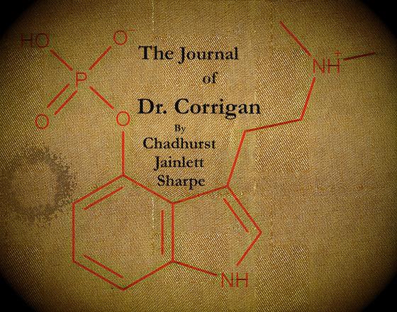 The Journal of Dr. Corrigan