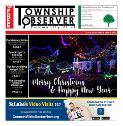 Late December Issue 2019