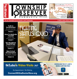 Early May Issue 2019
