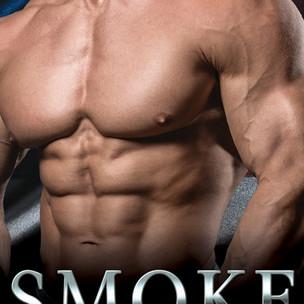 Smoke: Guardian Security Shadow World Book 6