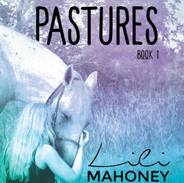 Barefoot Pastures Book 1