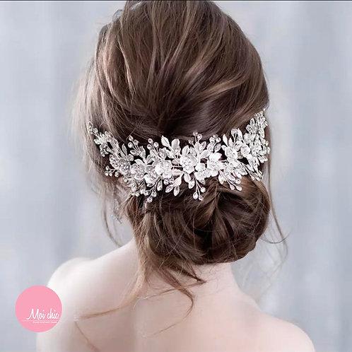 Guia plata flores HB1518