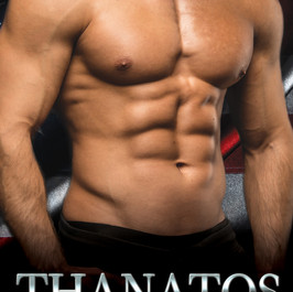Thanatos: Guardian Security Shadow World Book 4