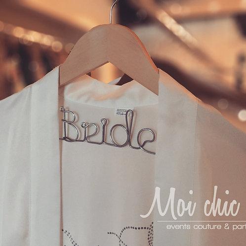 Gancho Bride