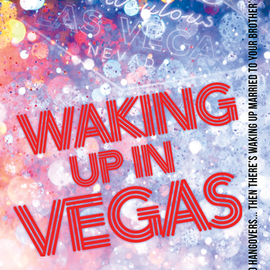 Waking Up In Vegas - Natasha Preston