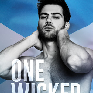 One Wicked Scot