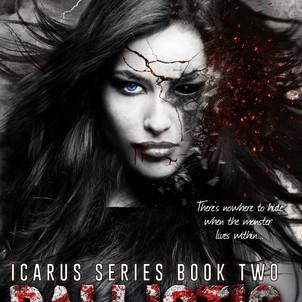 Ballistic: Icarus Series Book 2