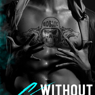 Without Consequence: Babylon MC Book 1