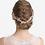 Thumbnail: Guia headband rose gold perlas