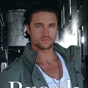 Brock: A Hope City Novel