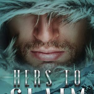 Hers To Claim: Verdantia Series Book 4