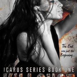 Killshot: Icarus Series Book 1