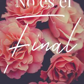 No es el Final (Sobreviviré nº 1) (Spanish Edition)