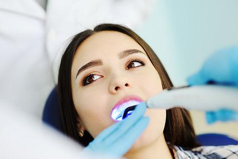 Terapie dentara