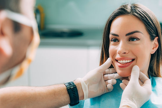 estetica dentara bucuresti