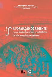 CAPA - I SIRIM - A_formacao_do_regente_e