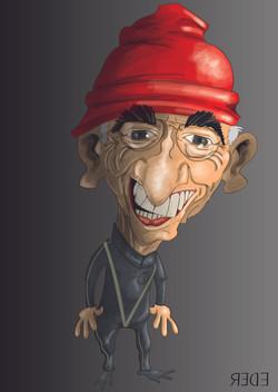 Eder_Santos_caricatura_Jacques_Cousteau.jpg