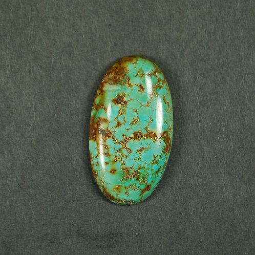 Number 8 Mine Turquoise