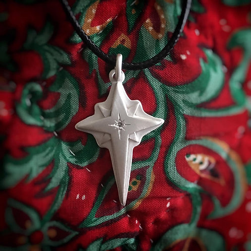 Star of Bethlehem Cross