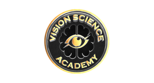 Vision Science Academy Logo - Positive Vision