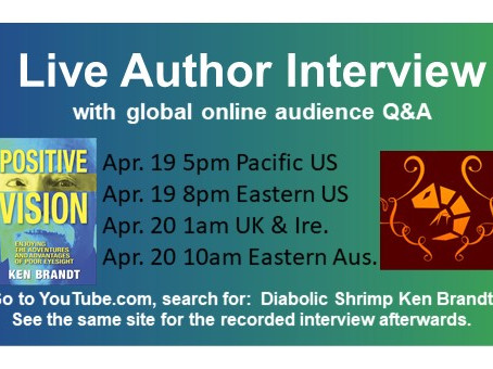 Watch and Ask Questions!