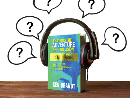Two audio book ?s