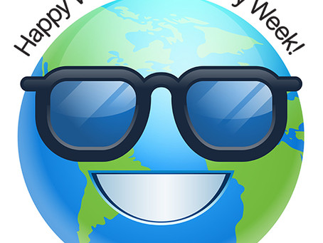 Thank you to all Optometrists - enjoy your week!
