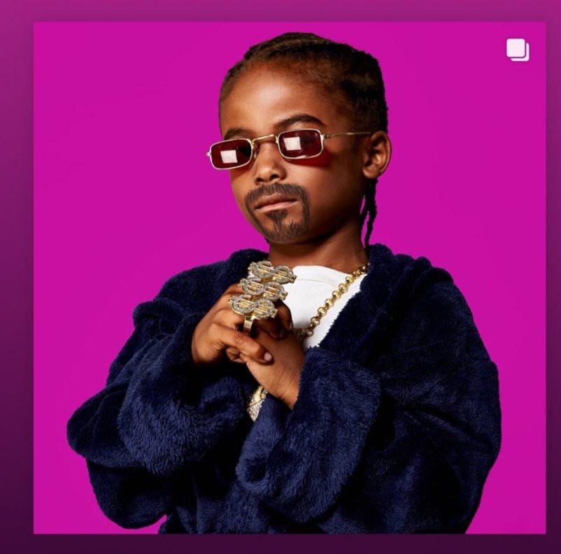 Mini Snoop