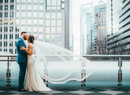 Katie and Dan's Wedding