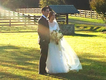 Ryan and Mackenzie's Wedding