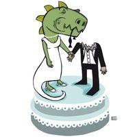 The MYTH of Bridezilla