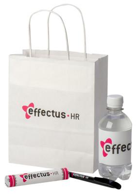 Effectus HR - Gevulde tasjes