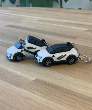 USB Stick in eigen vorm Renault