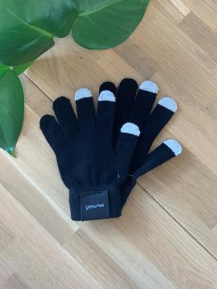 Tactiele handschoenen Gasunie