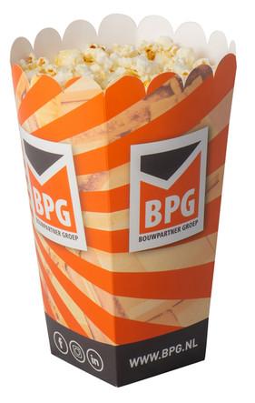 BPG - Popcorn