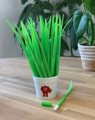 Graspennen custom made