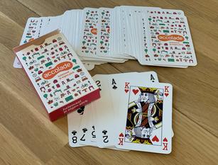 Speelkaarten Accolade
