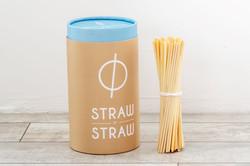 bio rietjes, straw by straw